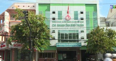 Ngân hàng Chính sách xã hội triển khai cho vay theo Nghị quyết 68