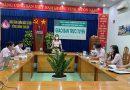 Hội nghị Sơ kết 6 tháng đầu năm, triển khai nhiệm vụ những tháng cuối năm 2021